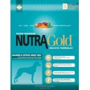 Nutra Gold Holistic Salmon & Potato Adult Dog