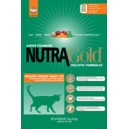 Nutra Gold Holistic Healthy Weight Adult Cat