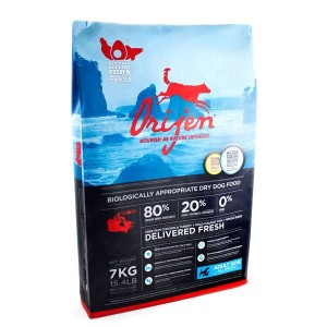 ORIJEN Adult Dog 11.4 kg.