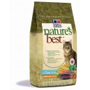 Nature's Best FELINE ADULT Tuna 2kg.