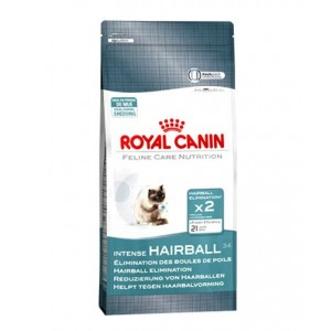 Royal Canin Hairball 34