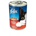 Felix Rind & Huhn Gele - (птица и говядина)